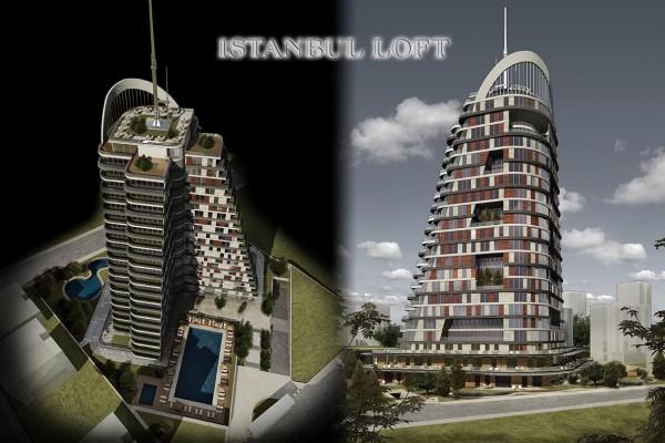 istanbul-loft